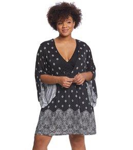 Dotti Plus Size Gypsy Dancer Dress