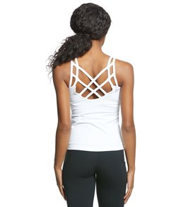 a48f5c75 Women's Yoga Tank Tops & Workout Shirts at YogaOutlet.com