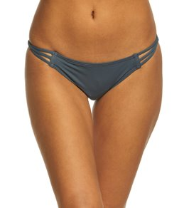 O'Neill Salt Water Solid Multi Side Bikini Bottom