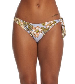 O'Neill Aloha Floral Knot Bikini Bottom