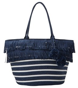 b8f0b77bf1 Straw Beach Bags at SwimOutlet.com
