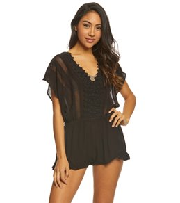 O'Neill Shay Cover Up Romper