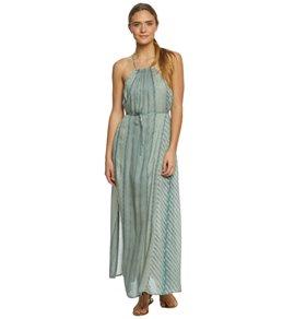 O'Neill Lenore Woven Maxi Dress
