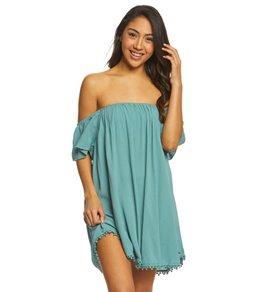 O'Neill Kinsey Woven Dress