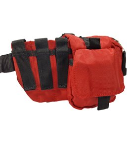 LINE2Design Deluxe First Aid Fanny Pack