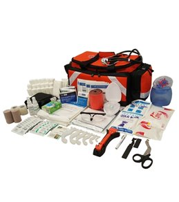 LINE2Design Elite Trauma Bag Trauma First Aid Kit