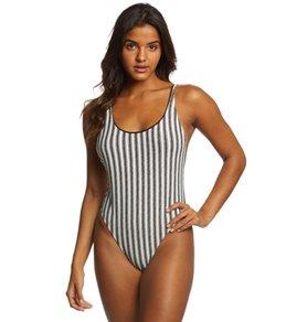 Billabong Get In Line One Piece Swimsuit