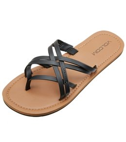 Volcom Women's Strap Happy Sandal