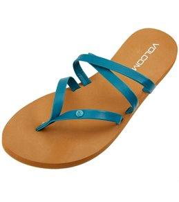 Volcom Women's Easy Breezy Sandal