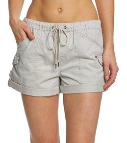 Volcom Women's Stash Short