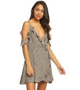 Lucy Love Amalfi Coast Love Potion Wrap Dress