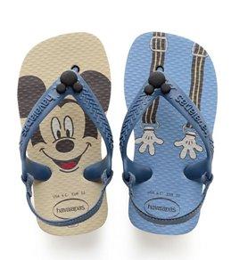 Havaianas Disney Classics Flip Flop (Toddler)