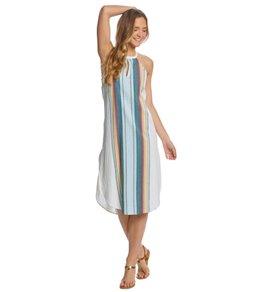 Rip Curl Women's Beach Bazaar Maxi Dress