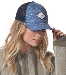 Rip Curl Women's South East Swell Trucker Hat