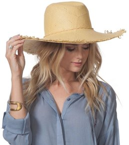 Rip Curl Women's Sandy Boho Sun Hat