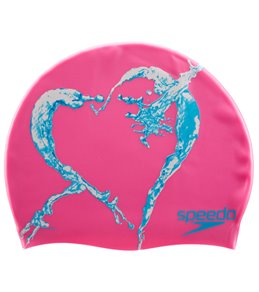 Speedo Holiday Assortment Swim Cap