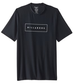 Billabong Men's United Loose Fit Short Sleeve Tee