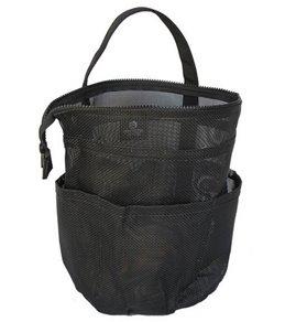 Saltwater Canvas ZipTop Shower Bag Large