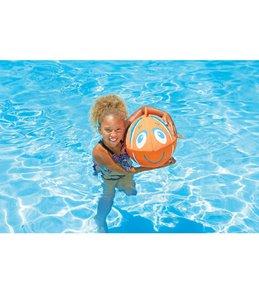 Poolmaster Fish Ball Orange