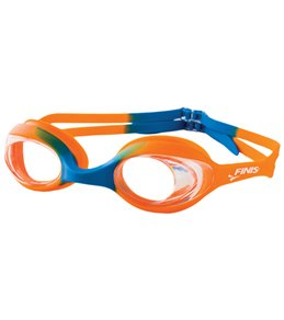 FINIS Kids' Swimmies Learn-To-Swim Goggle