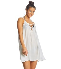 0ee4caba4b Roxy Softly Love Cover Up Dress Quick view. Video. SALE. Roxy Softly Love  Cover Up Dress.  28.95 45.00. Rhythm Palm Springs One Piece Swimsuit
