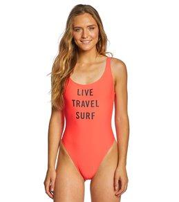 2d43df6f0d70d Eidon Flavors Jenny One Piece Swimsuit