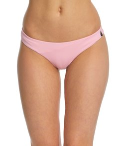 3babd038d61 Volcom Women's Simply Seamless Mini Swimwear Bottom