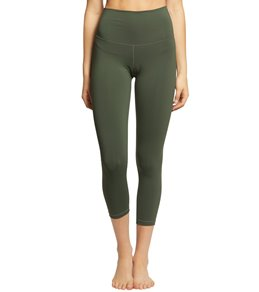 c4246ad4b69a0 DYI Take Control High Waisted 7/8 Yoga Leggings