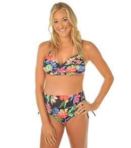 b711c6cbec389 Prego Maternity Hawaiian Bombshell Bikini Set