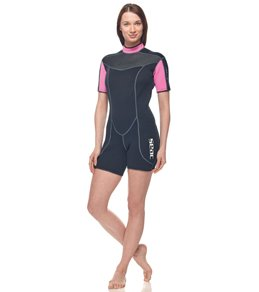 Seac USA Women s 3.0 Sense Shorty Wetsuit 4ea021250