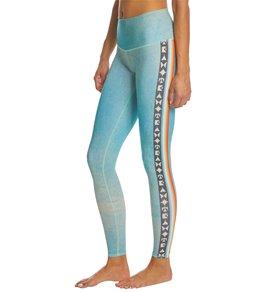 0e61f49205 Teeki Palm Springs Stripe Hot Pants