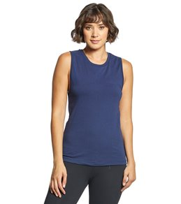 9038f8eae Women's Yoga Tank Tops & Sleeveless Shirts at YogaOutlet.com