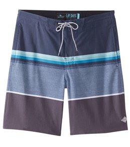 39519eabc41 Rip Curl Men s Rapture Layday 19 Side Pocket Board Shorts