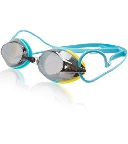 3e0e8ba1a4f Funky Trunks Training Machine Whirlpool Mirrored Swim Goggle