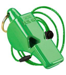00a437211b82 Fox 40 Mini Lifeguard Whistle w  Lanyard