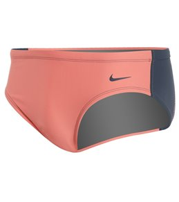 c06521f123a63 Nike Men's Rift Brief Swimsuit