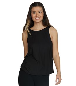 1928d03f7 Women's Yoga Tank Tops & Workout Shirts at YogaOutlet.com