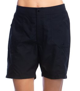 cdf7f12252ad5 Women's Long Board Shorts at SwimOutlet.com