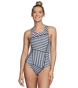 5e8c696e7c97b HARDCORESPORT Women's Crossroads Water Polo One Piece Suit