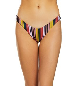 64e323ae1f869 RVCA Talum French Skimpy Bikini Bottom