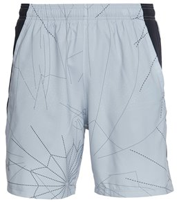 0e35fd86ed Under Armour Men's Launch SW 7 Printed Short
