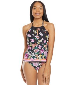 2da04ad369 in Underwire Tops · Kenneth Cole Reaction Bloomin Beauty Floral Tankini Top