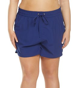 afe1fc7701 Women's Long Board Shorts at SwimOutlet.com