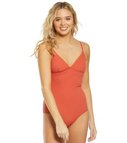0528bf31c2 Juniors  One Piece Swimwear at SwimOutlet.com
