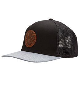 66c29521336 Rip Curl Wettie Trucker Hat