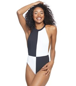 bb2add707c648 Volcom One Piece Swimsuits at SwimOutlet.com