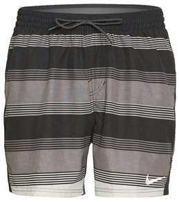5e756969ae Nike Men's 16 Linen Racer Volley Shorts