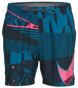 3c532774a0 Nike Men's 16 Mash Up Vital Volley Shorts