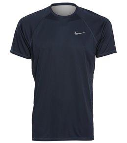 f99b099ff Nike Men's Rash Guards & Swim Shirts at SwimOutlet.com
