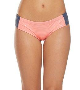 d3517819b32 Nike Shine Stripe Bikini Bottom